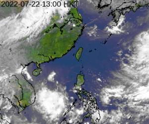 Weather Satellite Imagery