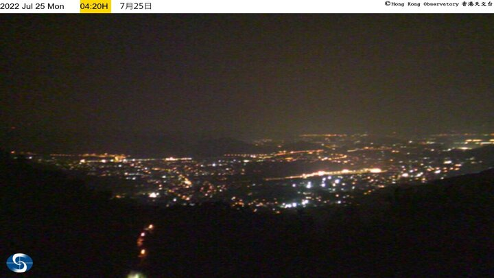 Kadoorie Farm and<BR>Botanic Garden WebCam