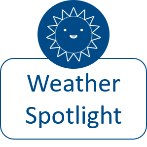 Weather Spotlight