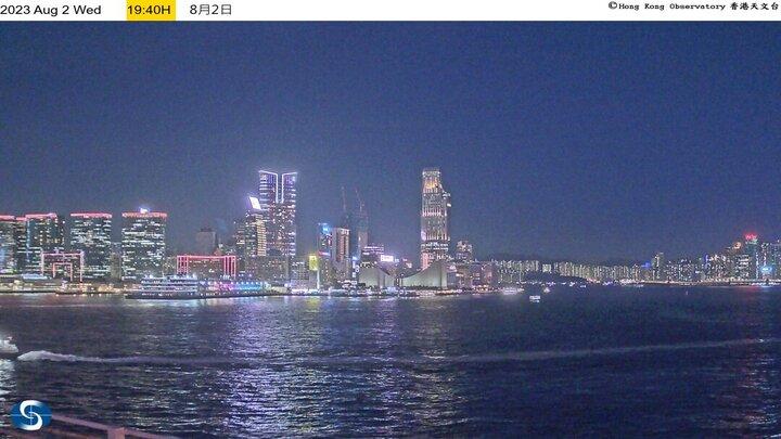 Залив Виктория (Гонконг)